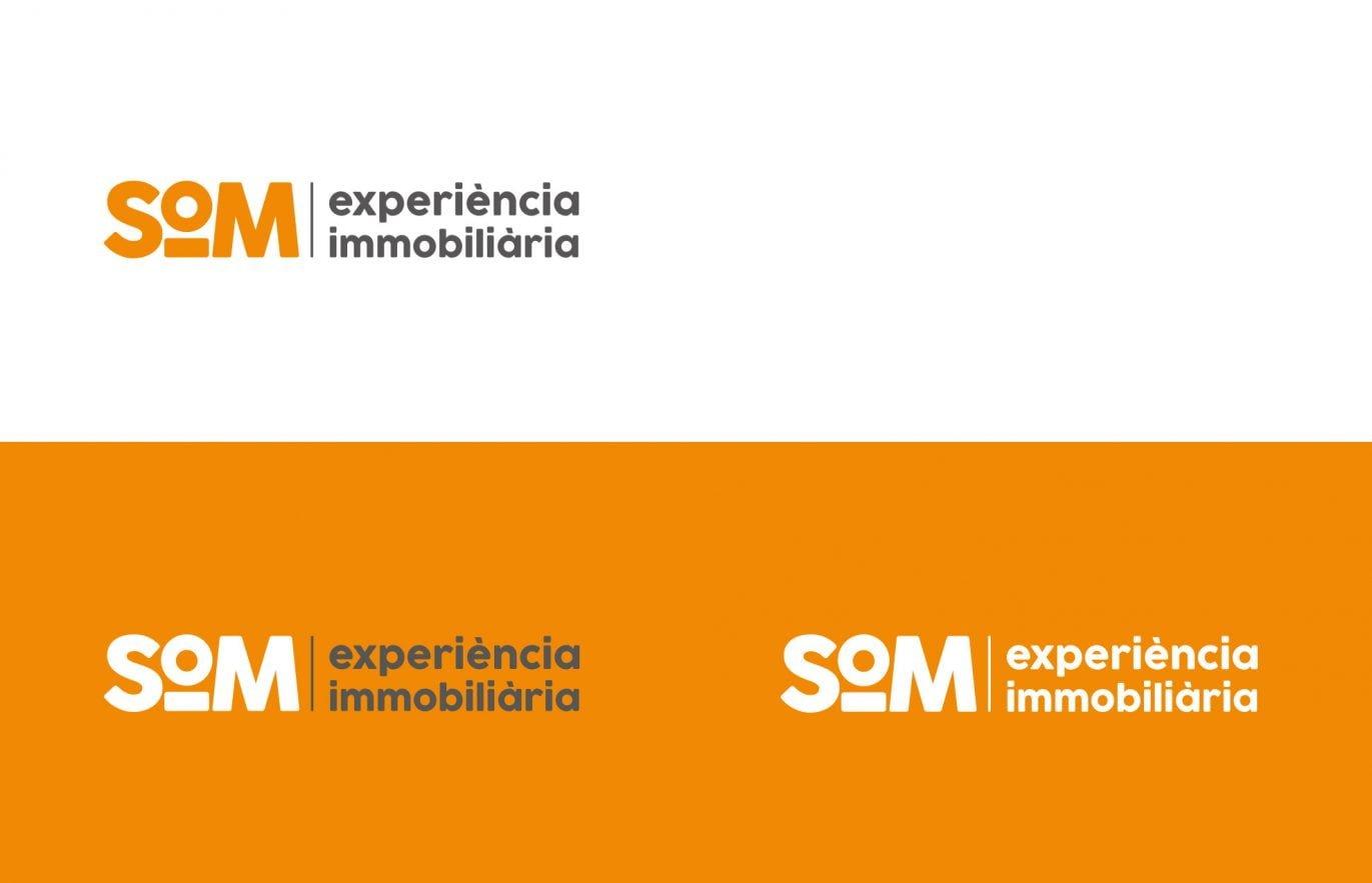 identidad grafica estudio diseno SOM 1371x883 - Naming, branding, registro de marca, aplicaciones de marca...