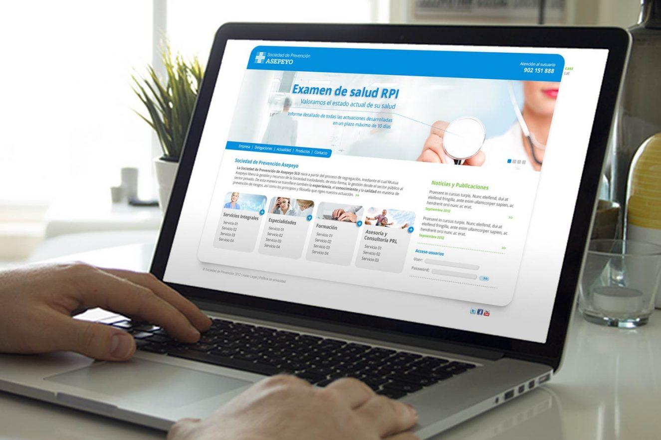 web-design-barcelona-asepeyo