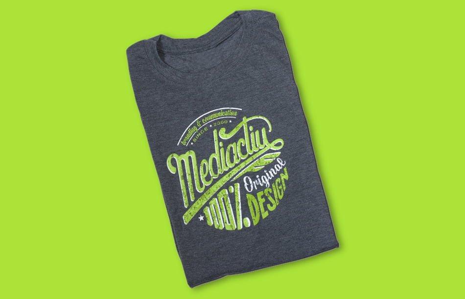 diseno grafico estudio barcelona 1 - T-shirt 100% Original Design