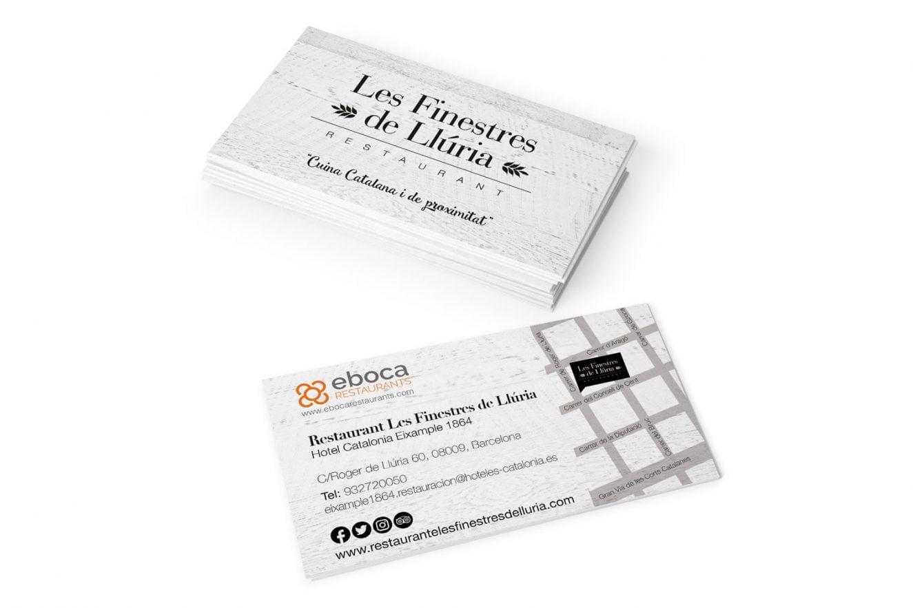 disseny-grafic-targetes-visita-editorial-barcelona