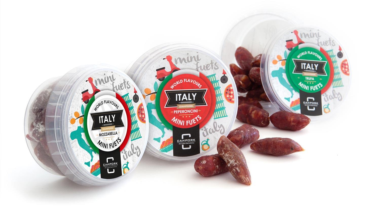 diseno de envase alimentacion agencia branding - Te damos 5 claves para tener un buen packaging alimentario
