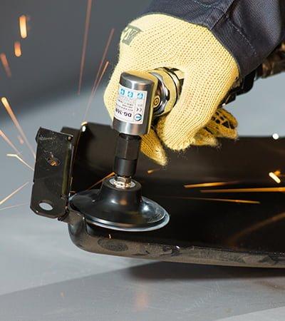 fotografia estudio grafico bcn - Industrial photography for VSM