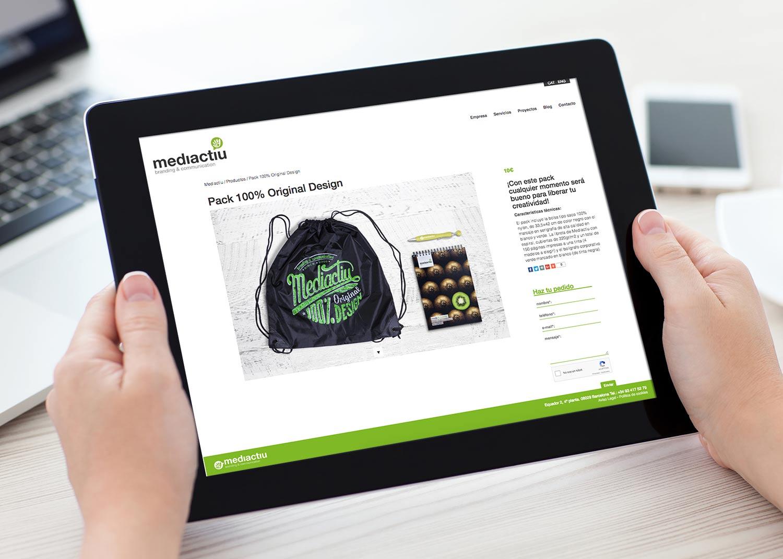 shop online design studio barcelona - El M-Commerce como estrategia de marketing en Barcelona