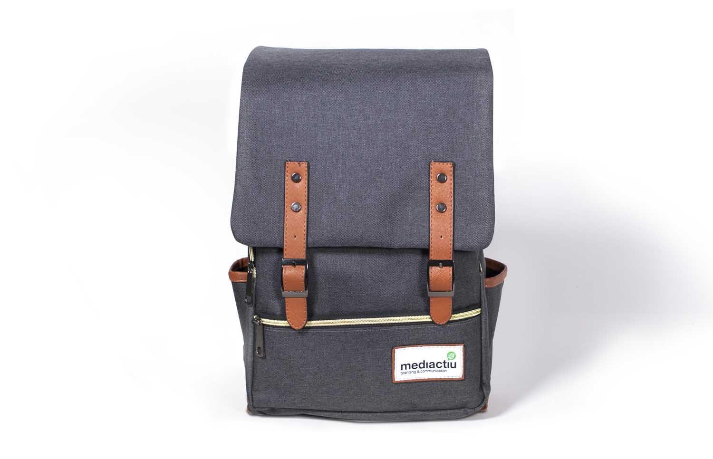 mochila corporativa barcelona - Bag Brand Creator