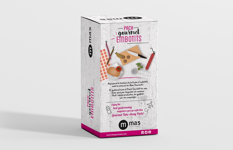 packaging ilustracion alimentacion estudio barcelona - Packaging, el primer impacto para tu consumidor