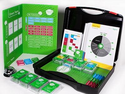 disseny joc empresa barcelona - Internal Communication (Human Resources)