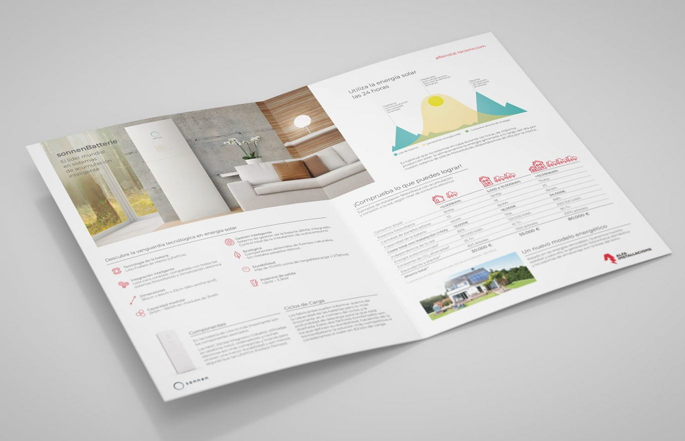 leaflet-design-energy-sector