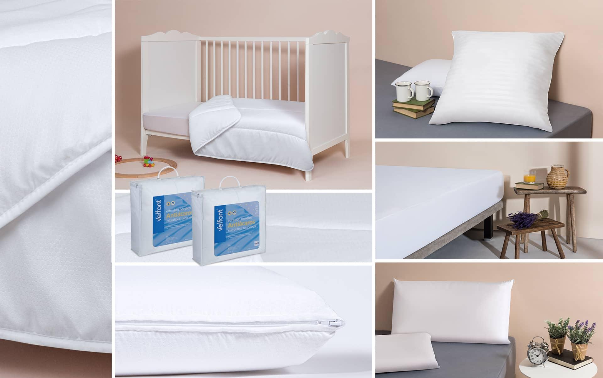 03 Retoque fotografico ropa de cama Velfont - Sesiones fotográficas para sector textil