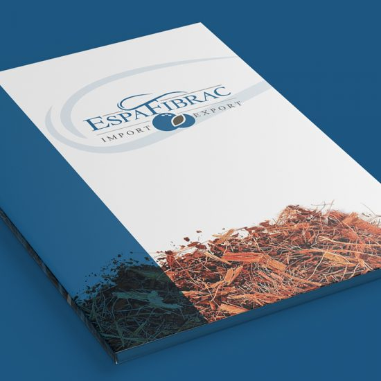 diseno de papeleria coporativa 550x550 - Elementos de comunicación comercial para ferias