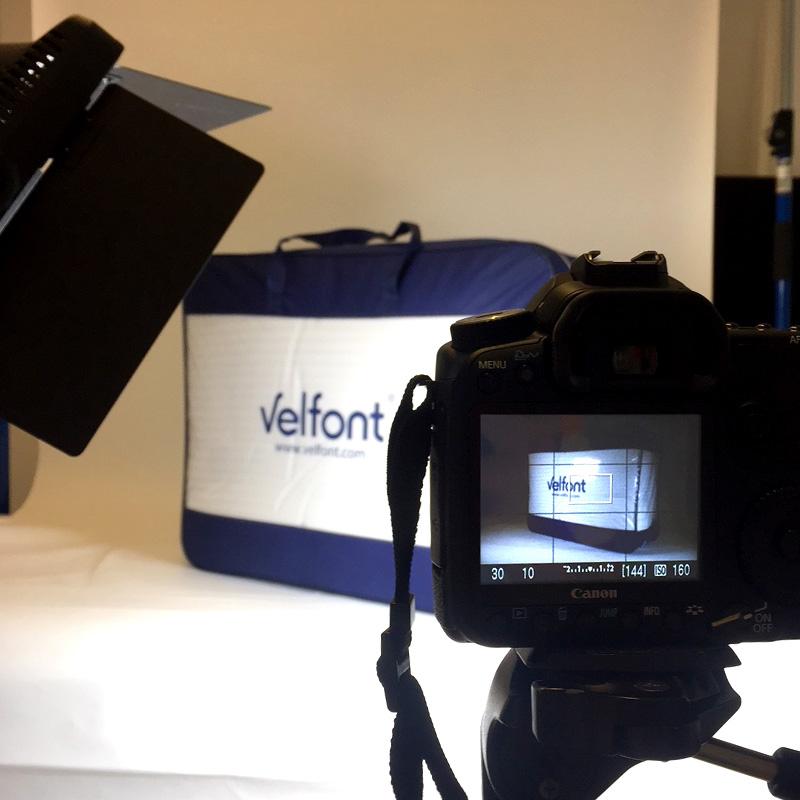 sesion de fotos tejidos - Sesiones fotográficas para sector textil