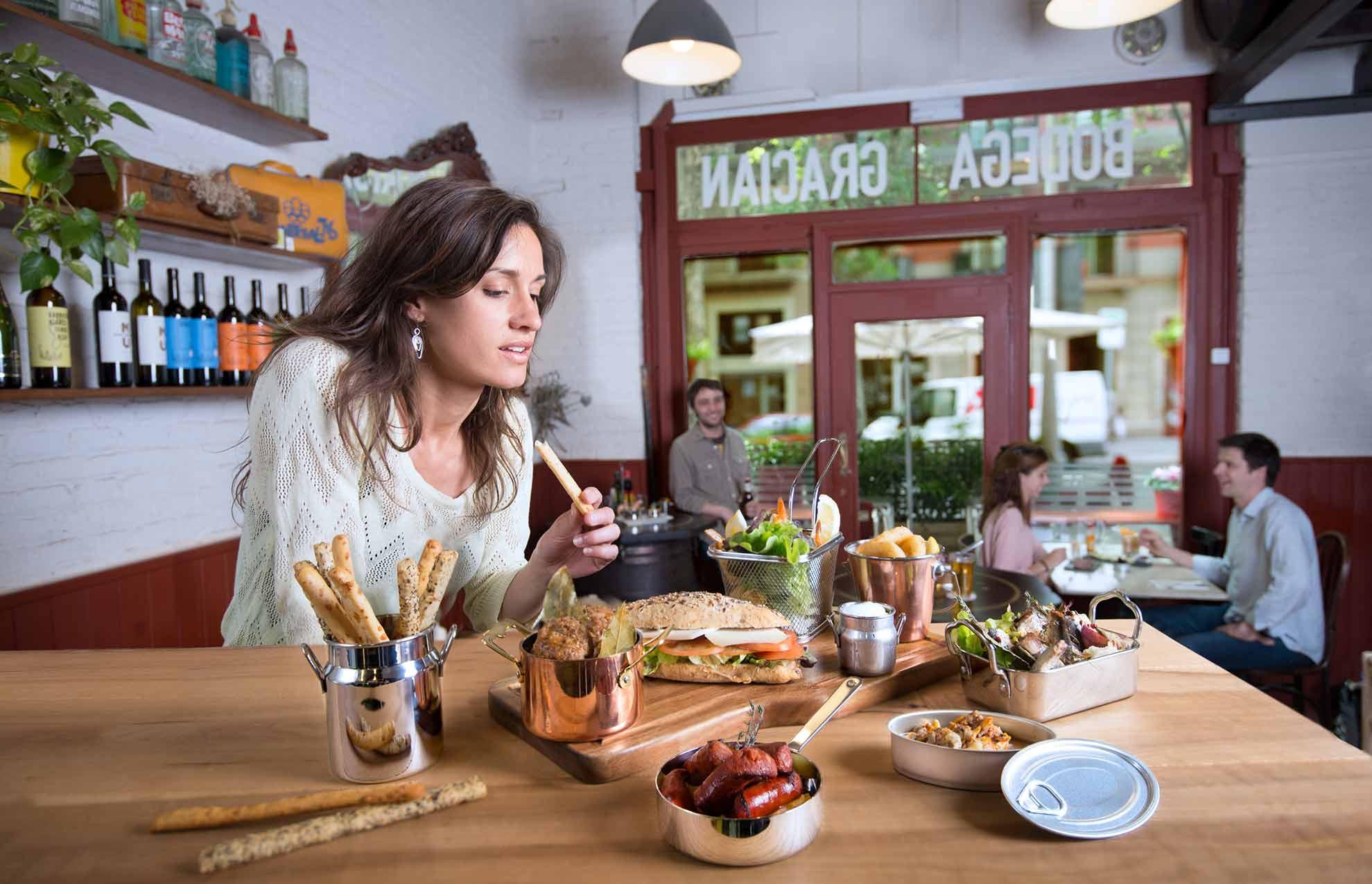 storytelling photography horeca sector - ¿Aún no conoces la importancia del storytelling en el sector horeca?