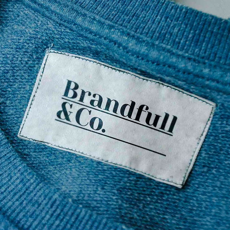 diseno de logotipo marca ropa - Creación de naming, branding y registro de marca