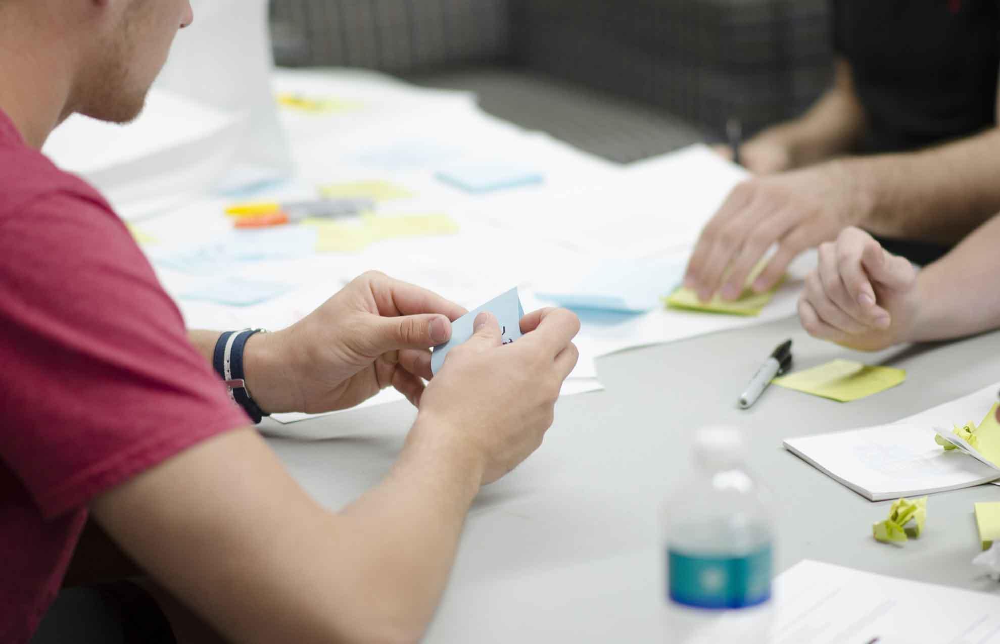 proceso creacion marca Barcelona - La importancia del branding en tu estrategia de marketing digital