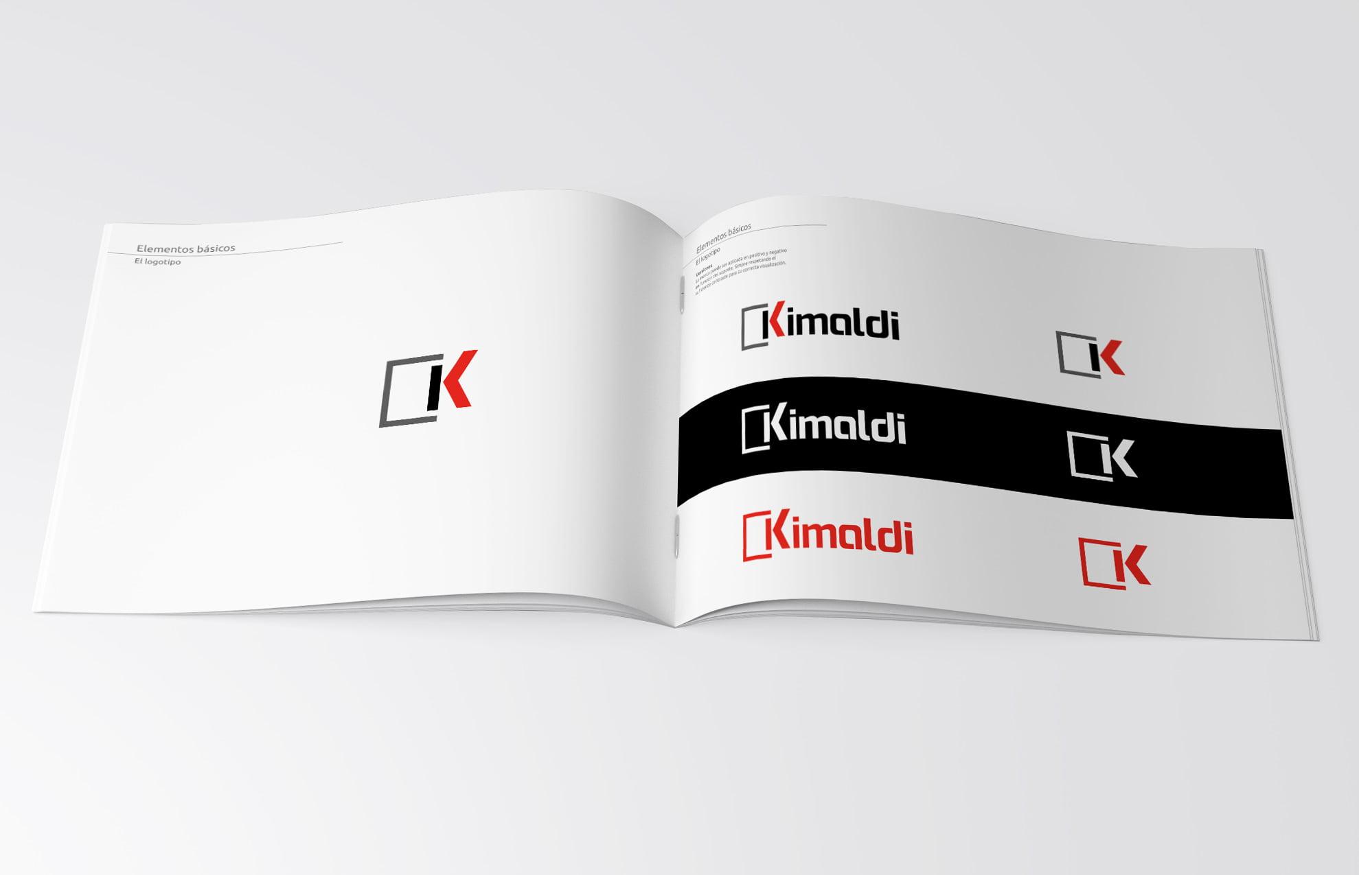 branding diseno de manual de estilo - Manual de identidad corporativa: ¿por qué es tan importante?