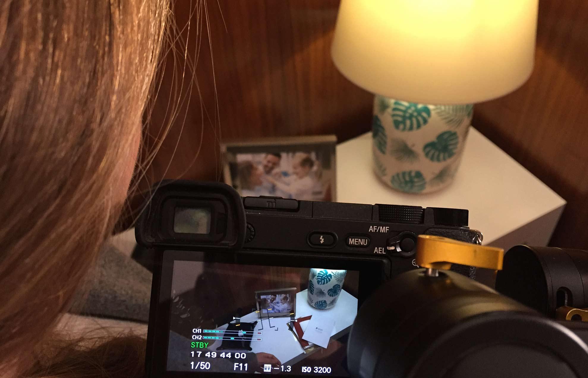 grabacion video corporativo - ¿Cómo hacer un spot publicitario? Te mostramos un caso real