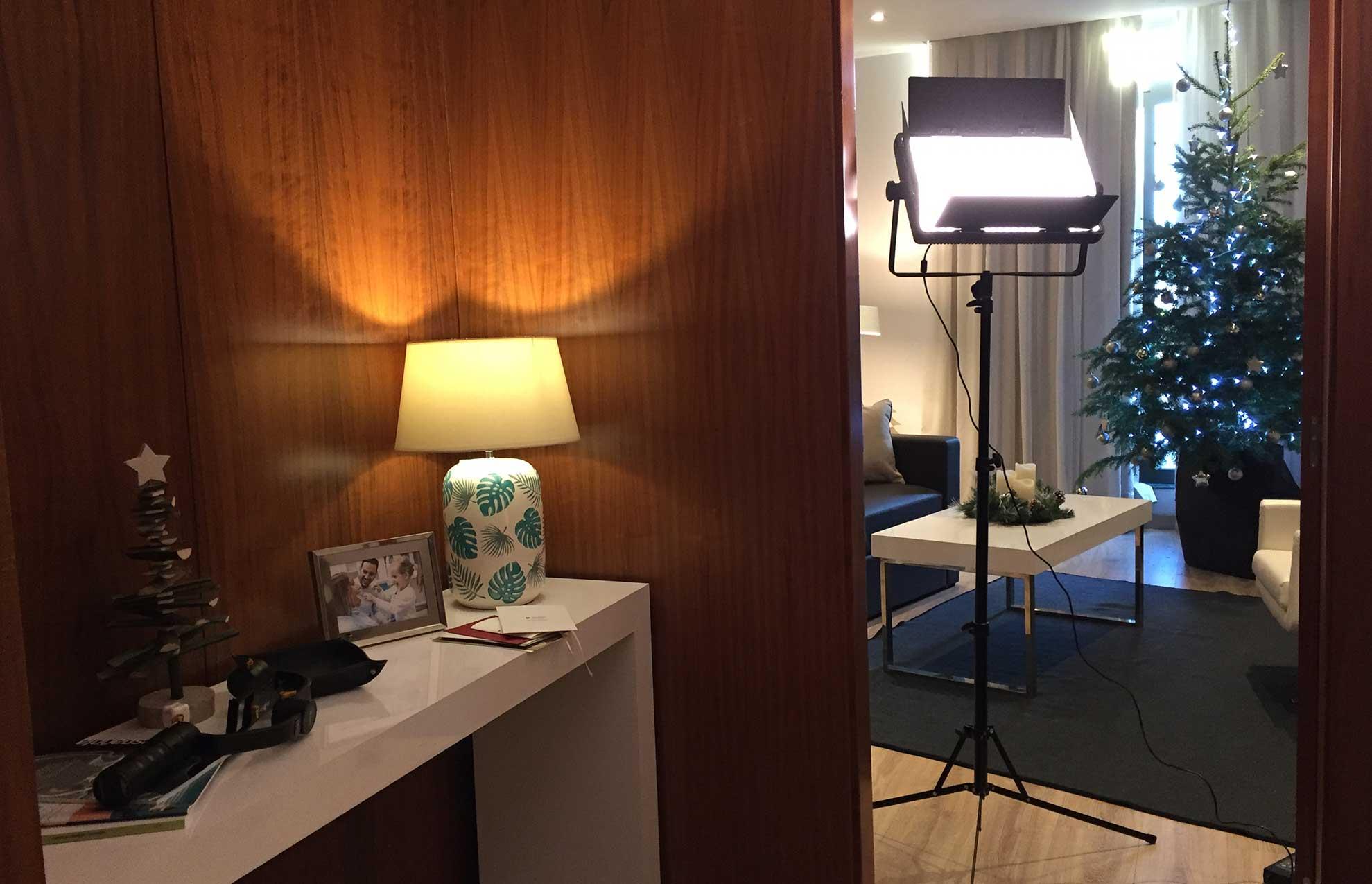 produccion audiovisual barcelona - ¿Cómo hacer un spot publicitario? Te mostramos un caso real