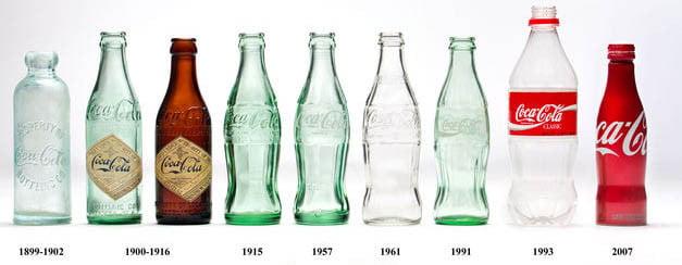 diseno de packs - Historia del packaging y su influencia en las grandes marcas