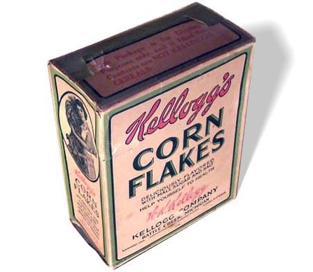historia del packaging - Historia del packaging y su influencia en las grandes marcas