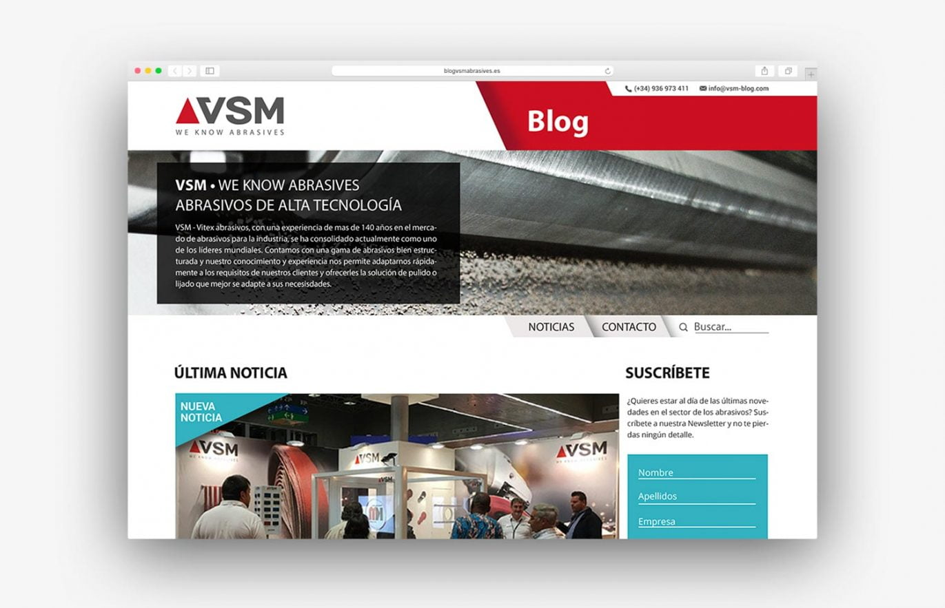 diseno-blog-empresa-industrial