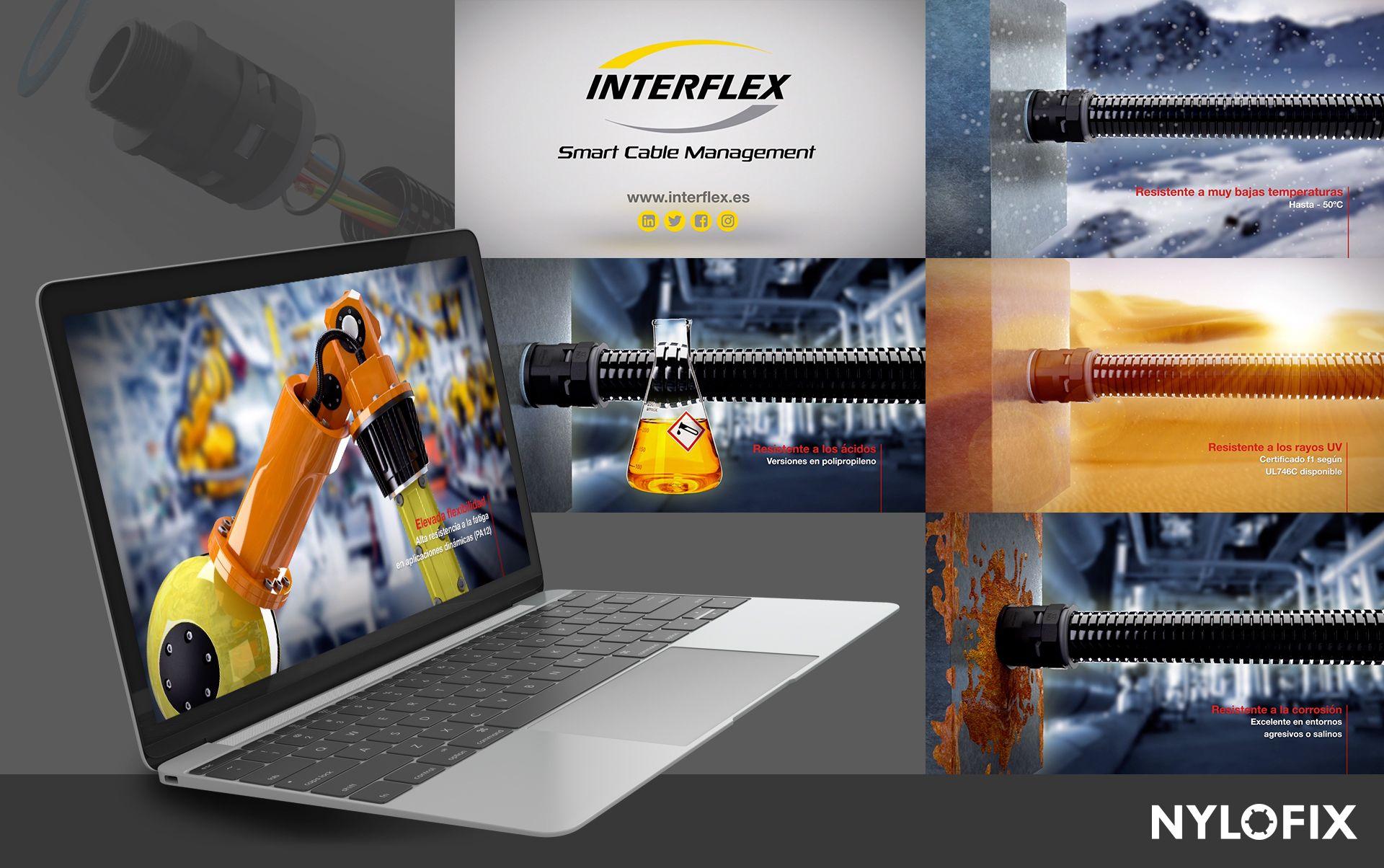 video 3d de producto industrial - Vídeo de presentación de producto industrial