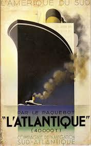 diseno de carteles - La historia del cartel publicitario