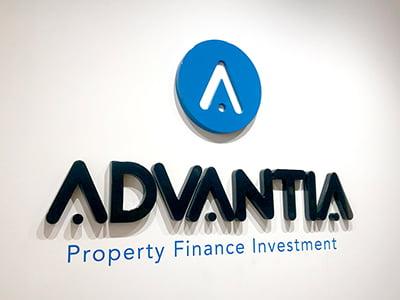 empresa de inversion diseno 1 - Creació de branding per a grup inversor