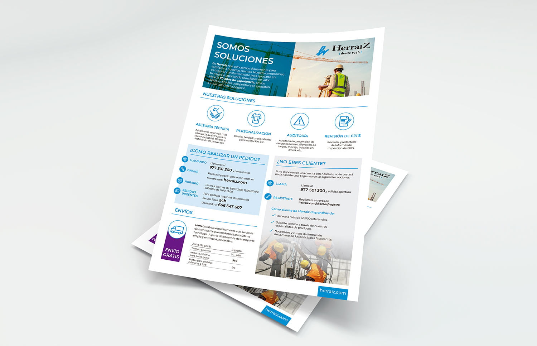 disseny elements promocionals sector industrial - La importancia del marketing directo en el sector industrial