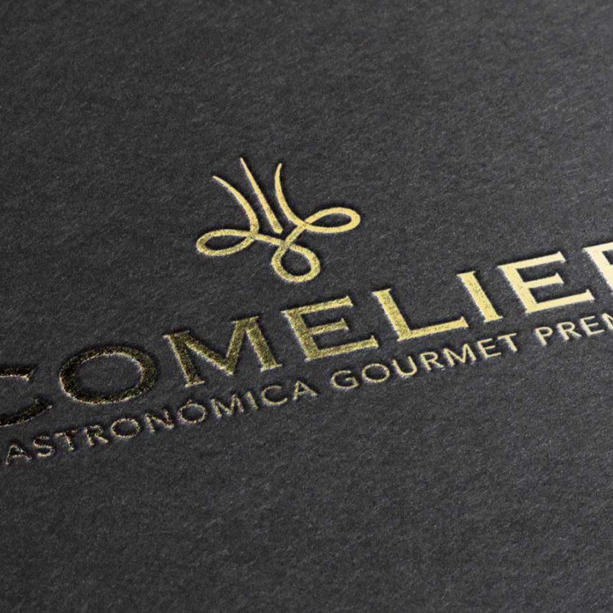 nh diseno logotipo gastronomico 883x883 - Creación de naming y branding para marca de alimentación