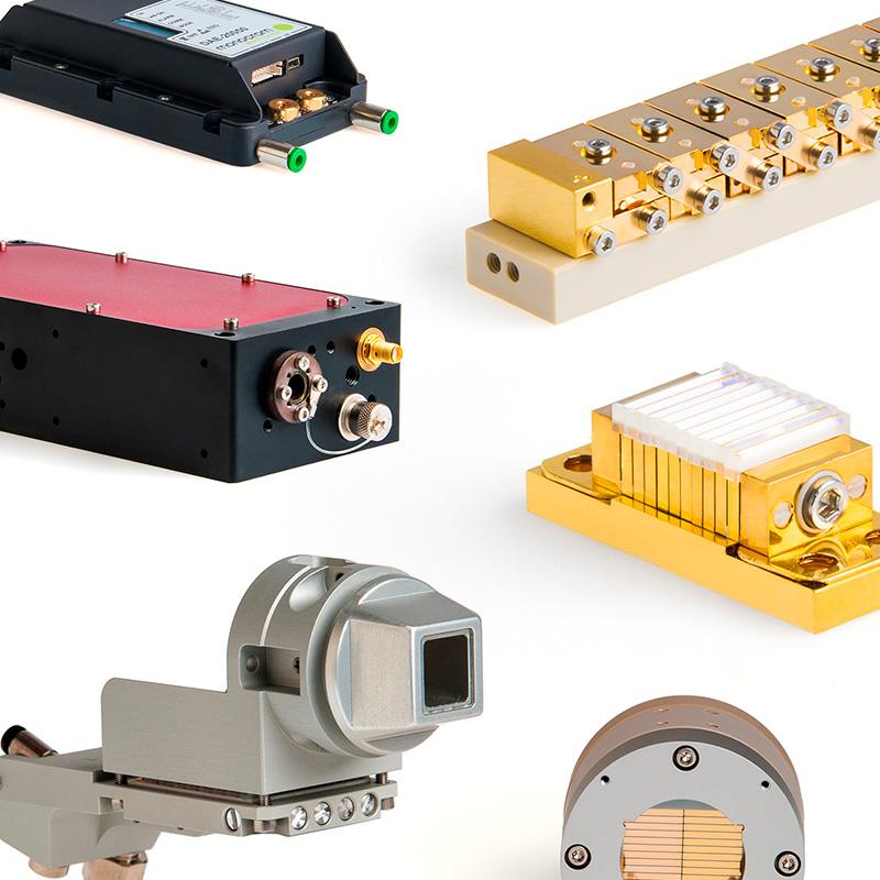 sesion fotos productos - Fotoshoot de tecnología industrial