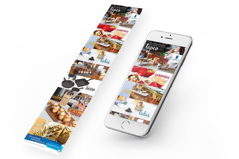design studio create newsletters - Cómo hacer acciones de mailing