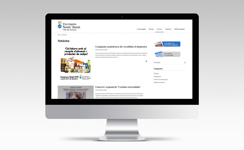 maquetacion de blog web barcelona - Beneficios para la realización de un blog en la web