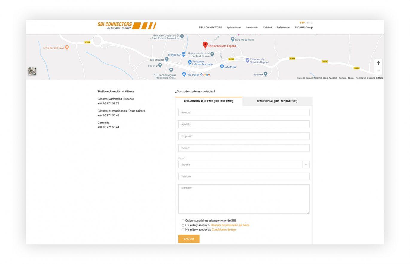web-para-empresa-industrial