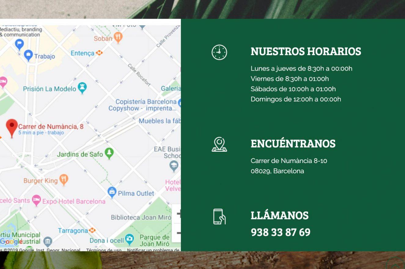 diseno web barcelona 1325x883 - Diseño web restaurante de Barcelona