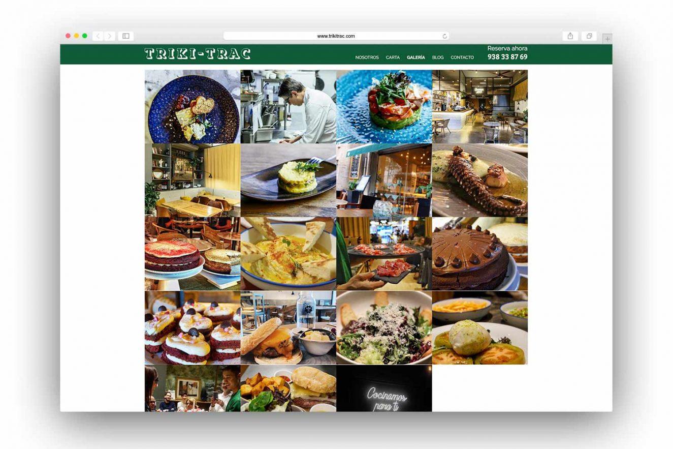 estudio diseno pagina web restaurante 1325x883 - Diseño web restaurante de Barcelona