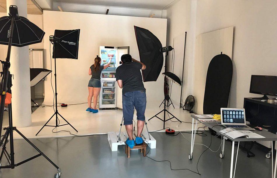agencia fotografia de producto 950x612 - Sesión fotográfica de electrodomésticos