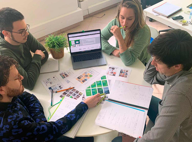direccion de arte barcelona - ¿Por qué necesitas un director de arte en tus proyectos de comunicación?