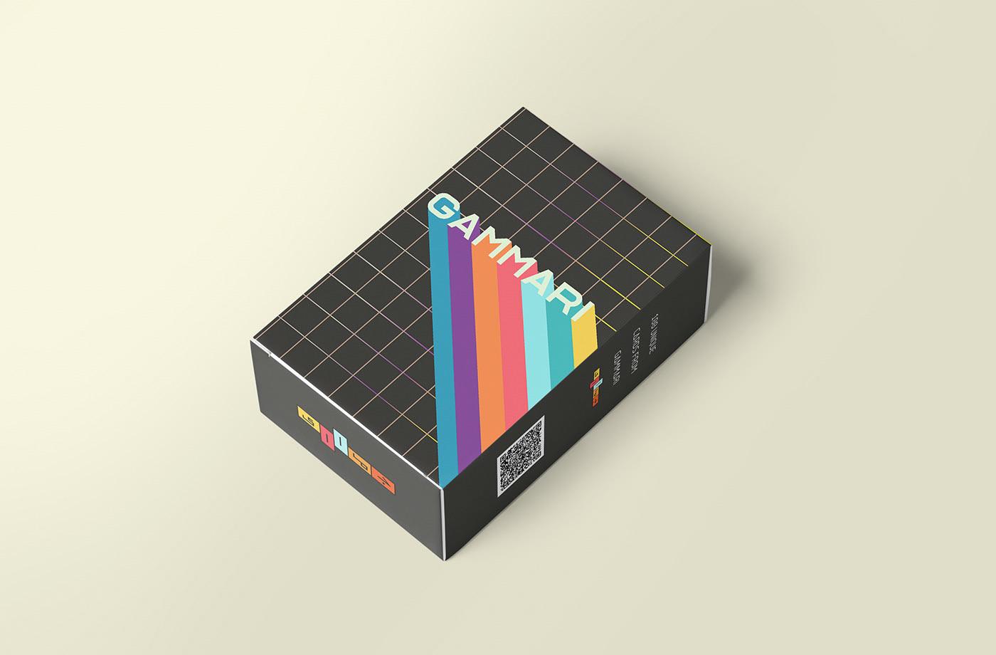 diseño grafico estilo 80s - Tendencias en el diseño gráfico 2020