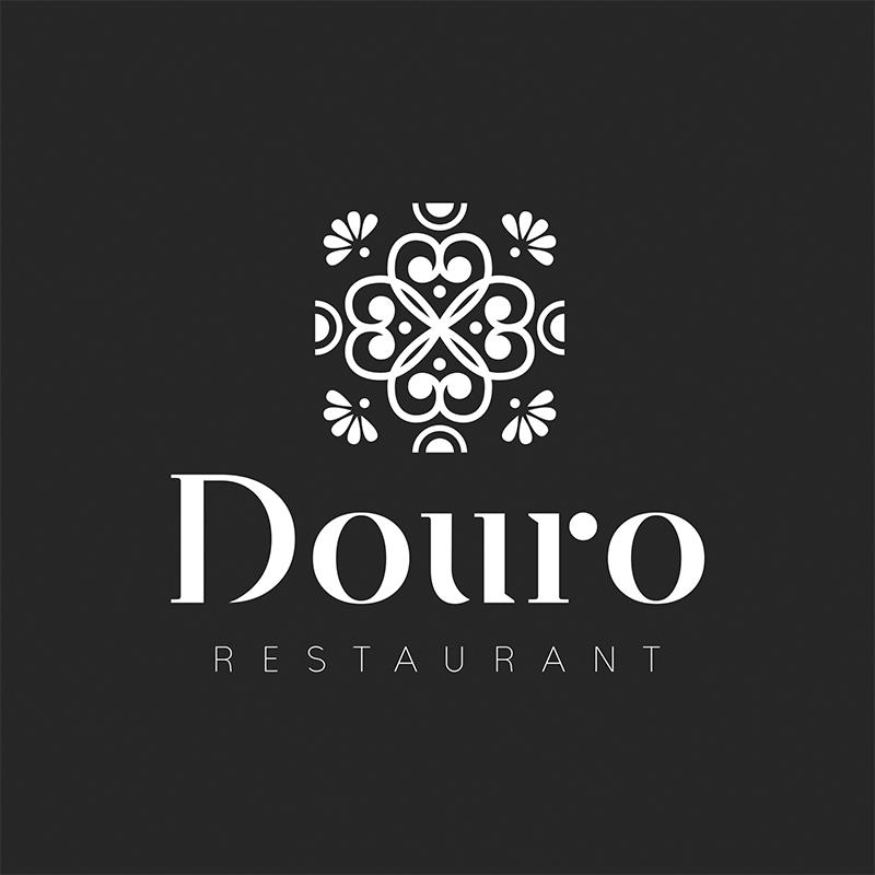 diseno de branding para restaurante 1 - Diseño de logotipo para restaurante