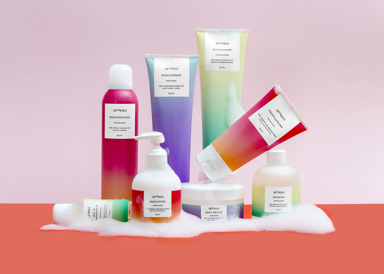 diseno de packaging tendencias - Tendencias en el diseño gráfico 2020