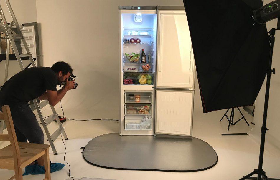 estudio de foto en barcelona 950x612 - Sesión fotográfica de electrodomésticos