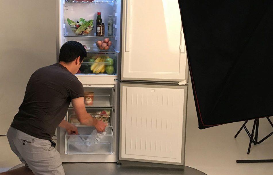 fotografia de producto comercial 950x612 - Sesión fotográfica de electrodomésticos