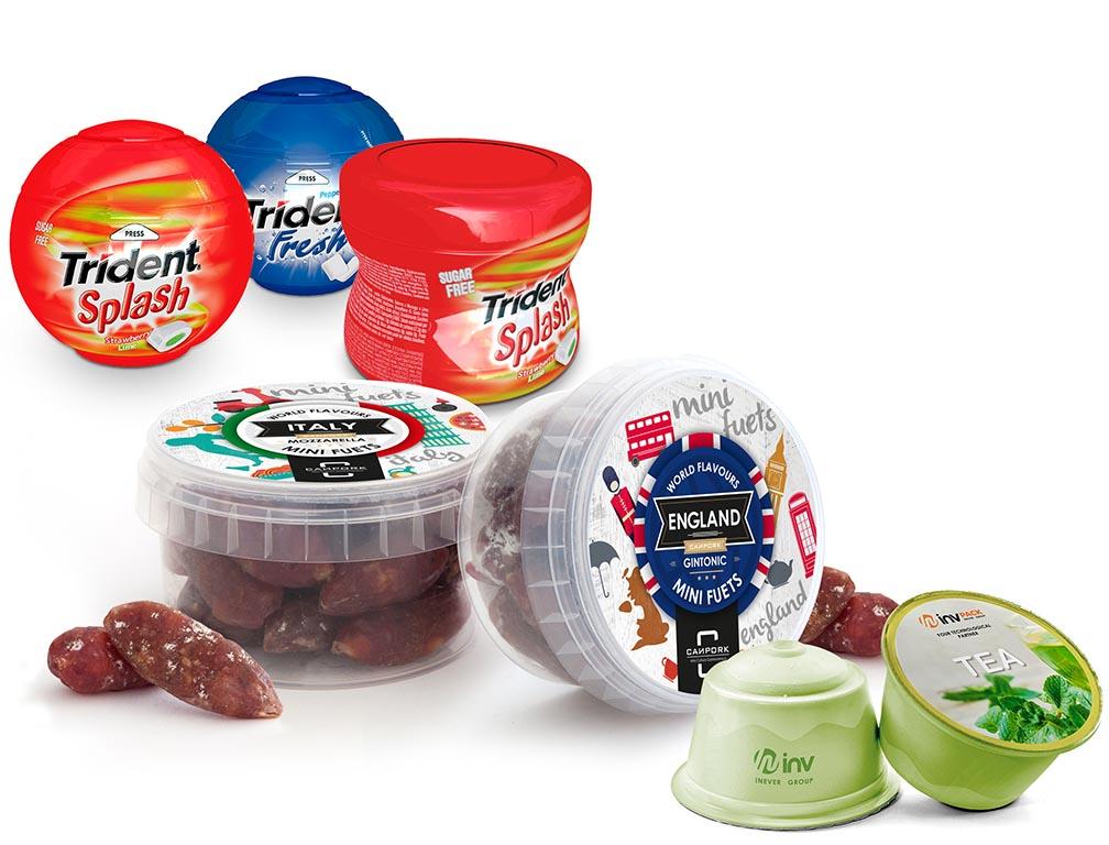 diseño de packs alimentación y confiteria - La última oportunidad de venta, el Packaging