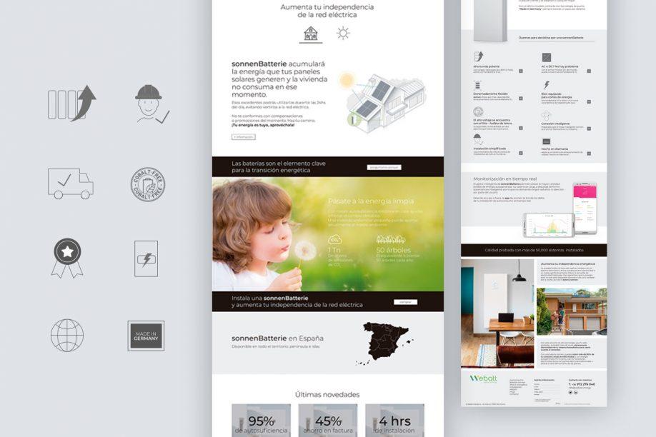 diseno web barcelona 1 918x612 - Análisis, consultoría, estilo comunicacional y diseño web