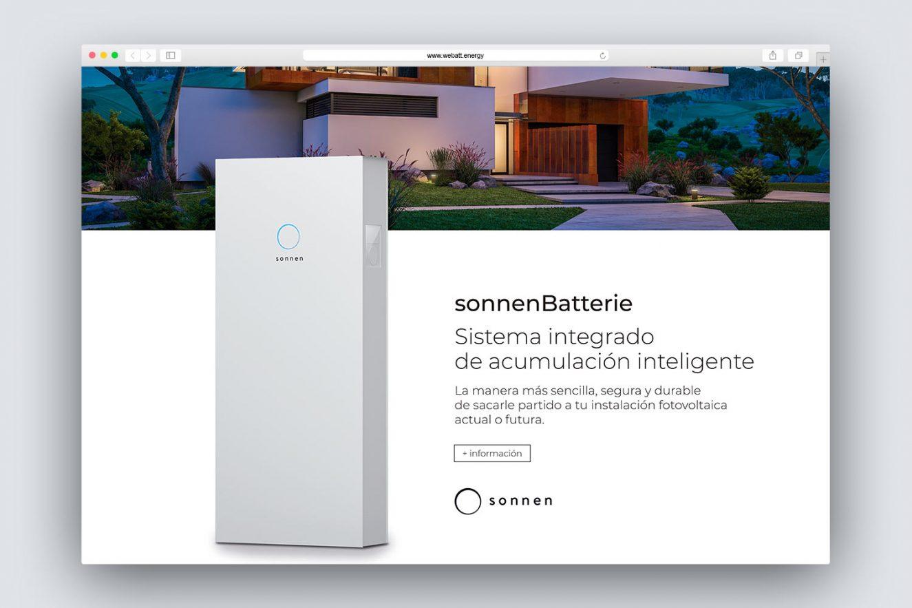 diseno web empresa energia 1325x883 - Análisis, consultoría, estilo comunicacional y diseño web