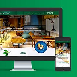 diseno web restaurante - 5 claves para tener una web de restaurante eficaz