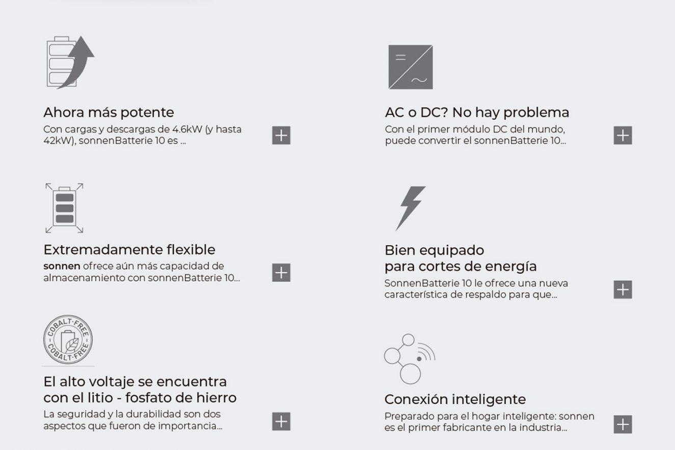 pagina web de empresa solar 1325x883 - Análisis, consultoría, estilo comunicacional y diseño web