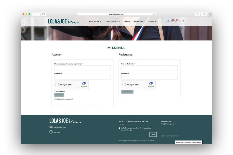 website-empresa-de-moda-barcelona