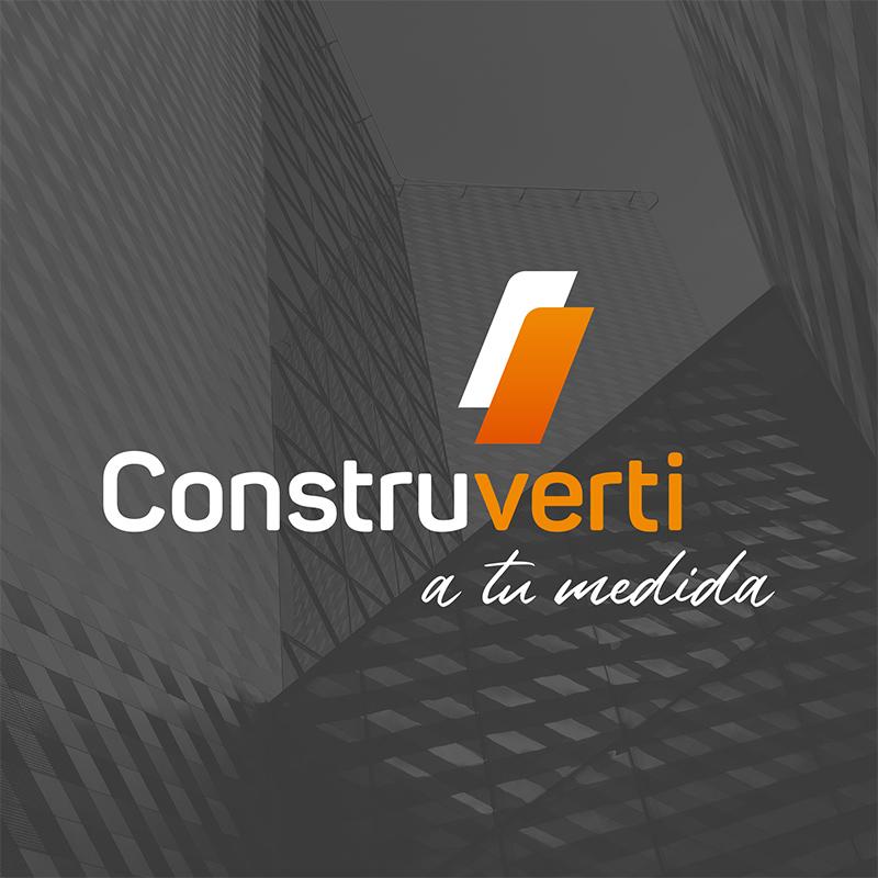 diseno de logotipo barcelona - Rebranding para empresa de construcción