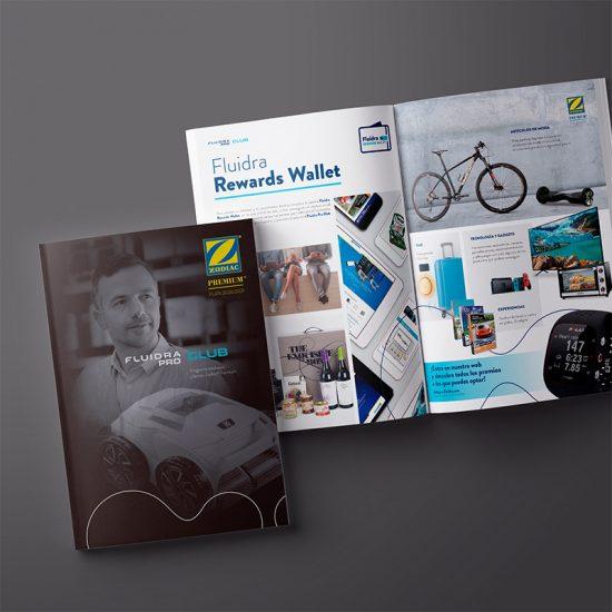 maquetacion de catalogos promocionales 550x550 - Loyalty campaign catalogs