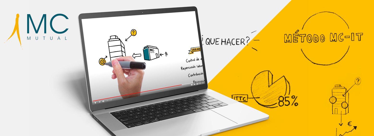 02 Video 2d dibujo a mano presentacion servicio - Vídeo de presentación de servicio